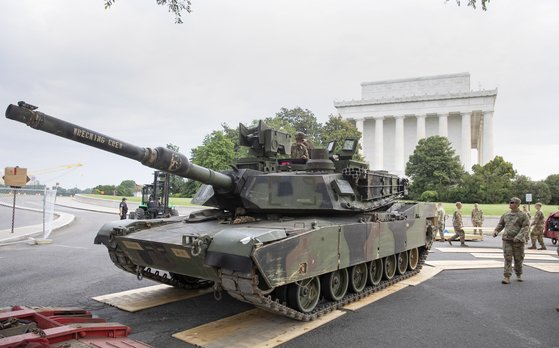 미·중 갈등 한창인데..미국, 대만에 2조원 규모 탱크 수출 승인[명 토토 태권브이 토토]