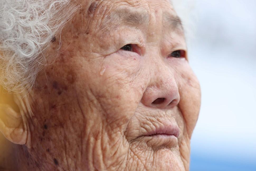 [현장영상] 아흔셋 이옥선 할머니의 외침[농구토토결과|추천바다추천스톰릴게임]