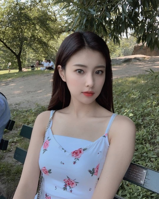 <p>Kang Hye-won this Sister side to show him.</p><p>Group Izone member, Kang Hye-won is 7 month 10 days official Instagram at NY. Or want to go with the phrasephoto to share.</p><p>Photo belongs to Kang Hye-won is a sleeveless dress, wearing the new first prompt for an expression and. He than usual dark eye makeup with a sexy image boasted.</p><p>Kang Hye-won, this belongs to the Izone 7 9 KCON 2019 NY schedule and entry was</p>