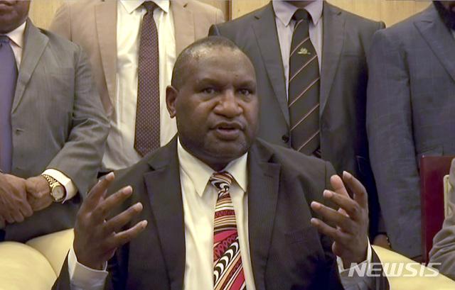 파푸아뉴기니 종족분쟁으로 임신부·어린이 등 20여명 사망[포르쉐 토토 몽키 토토]
