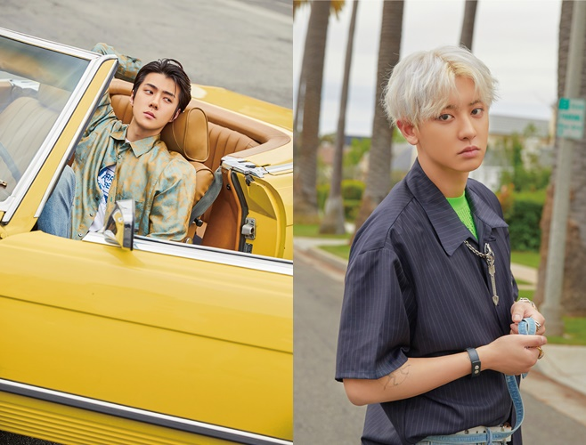 <p> Group EXOs new unit Sehun&Chanyeol this debut album songwriting involved is, of course, their own song, also recorded by the youth for The Message: The Bible in Contemporary Langua to convey.</p><p>Sehun&Chanyeols first mini album, Wat no life(What a life)is coming 22 evening 6: various Music from the site revealed.</p><p>Wat er for lifeis a triple-title song Wat no life you faint calling pigs, including the hip-hop genre with a total of 6 songs and so on.</p><p>Especially this album is the dynamic Duo of dog and divine channel for the whole grain producing was in charge, and Sehun&Chanyeol the songwriting involved is of course their own song also, and while Sehun is the EXO concert in public for the solo song you(Go) on, Chanyeol is EXO album title song Love Shots(Love Shot)and Coco rice(Ko Ko Bop), so the song sometimes(With You), etc written and composed by Music appropriate competencies recognized as much, from the new album Be The Music the world has more to it.</p><p>More than triple the title song, one of the Wat er for lifeis a unique flux sound and addictive chorus that emphasizes the hip hop song, with the lyrics on that, it is also enjoyable for everyone whois delightful and The Message: The Bible in Contemporary Langua contains language, Sehun&Chanyeol distinctive bright and positive energy to meet enough.</p><p>Sehun&Chanyeol is the debut album released the same day evening 8: go the Free Library Hall in the showcase, and to this day, the scene is V-LIVE of EXO through the channel over the world will be from fans of the high interest is anticipated.</p>
