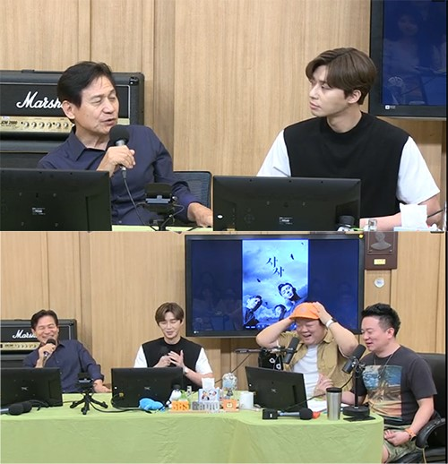 """<p>Actor Park Seo-joon, Ahn Sung-Ki is a man of any means to shed to the movie Lionabout to was.</p><p>16 broadcast of SBS Power FM 'two escape TV Cultwo Show'at the movies Lionof the actor Ahn Sung-Ki, Park Seo-joon, this has appeared.</p><p>Safety is """"here 4 year old would like. So much fun and good memories I am glad to have been""""and starred source said. Park Seo-joon is """"2 years ago the sky and the sea Army before going to the movie 'Youth Police'logo appeared, and now the sky and sea are and have been saying,""""Power said.</p><p>Park Seo-joon is Lionin the martial arts champion dragon after the role was introduced. One listener is Park Seo-joon in """"I love this movie because of the fighting to learn it""""he asked. Park Seo-joon is the last work in the Fighter, character digested right for you. Then put in a relatively this movie in a short time in preparation to have been able to,he said.</p><p>DJ Kim Tae Kyun, """"this time in the abs you can see that because""""and expect to Park Seo-joon is """"what is auto switching works every time (abs)or do willingly. For as long as the muscle is soon they dont. Best for you,""""said laughed.</p><p>But within that """"(this film Lionin) action many. Park Seo-joon and we also return in this action he did,""""he explained.</p><p>The """"I Action wanted someone who depends on them tossing and action to squeeze the martial arts Director said""""in terms of """"martial arts Director 'tripping and falling action will be the same but please think. Who and fight what is Park Seo-joon do this for a living'said one. You would think that if that action was a lot,""""he said to laughter, I found myself in.</p><p>For listeners that """"Park Seo-joon seeds in the neighborhood shooting that saw. Aunt they enter the thoughts inside the husband who haunt the out of state occurred. Our husband also to start exercising more,""""said the Smoking spent. This special DJ only residents are Park Seo-joon in """"laugh pain, and the other would say,""""to laugh, I found myself in.</p><p>Park """