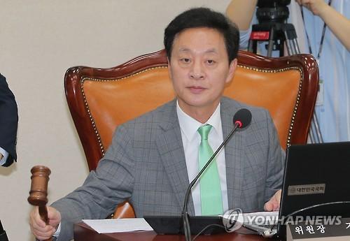 정두언 전 새누리당 의원  [연합뉴스 자료사진]