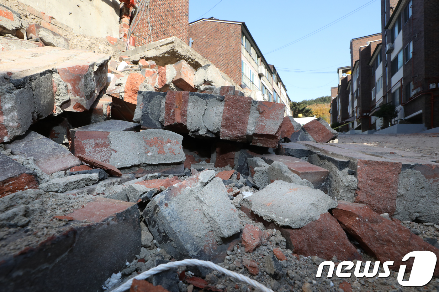 북한 지역 지진속보 감시영역 확장..재난문자 송출도 확대[와룡 토토|리뉴얼 토토]