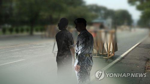 성범죄(CG) [연합뉴스TV 제공]