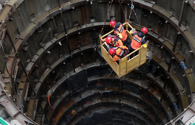 목동 빗물펌프장 사고, 그들은 터널에 왜 내려갔을까[게임 메니아 빅토리 토토]