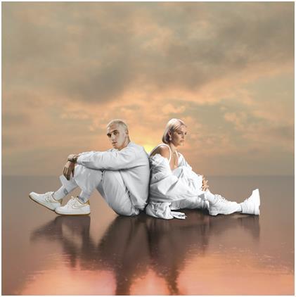 2일(금), 라우브&앤 마리 싱글 앨범 발매 | 인스티즈