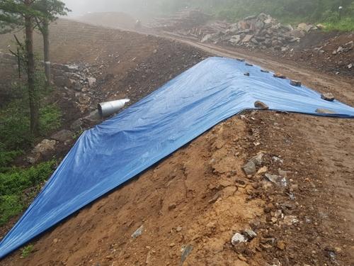 강원, 태풍 대비 산사태 우려지역 점검..설악산 탐방로 통제[사이트명 토토|한게임포커]