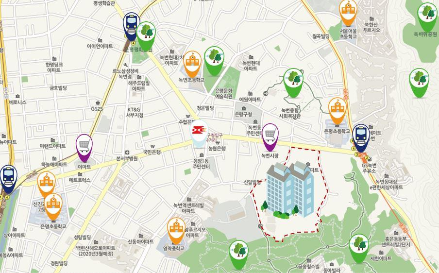[지도 출처 : 네이버 지도]
