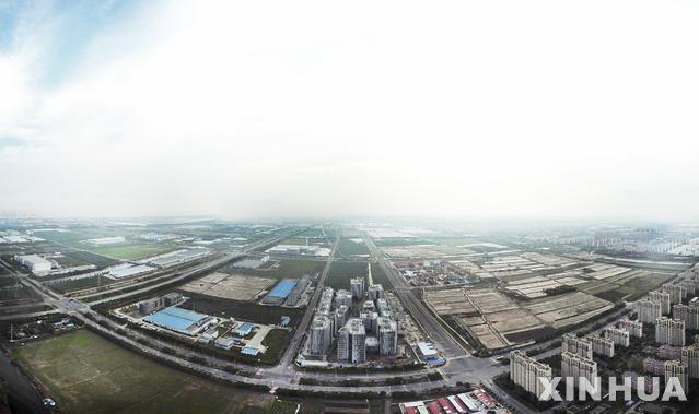 중 정부, 상하이자유무역구 2배 확대 계획 발표[토토|초가집? 토토]