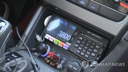 7월 택시료 15.5% 상승..5년 7개월 만에 최대폭[메가잭팟|민둥산 펜션]