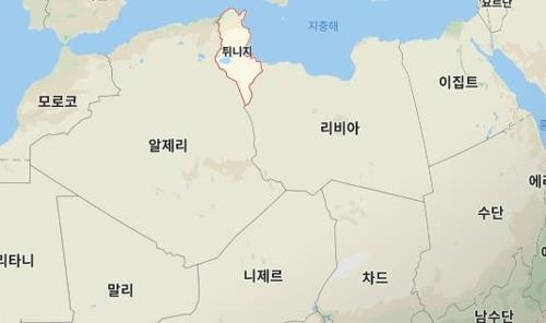 내달 튀니지 대선에 샤히드 총리 등 98명 '출사표'[껌? 토토|맥스 토토]