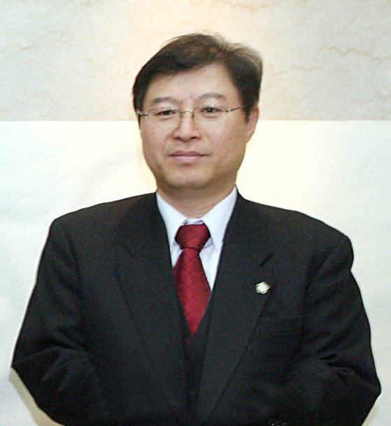 조대환 청와대 민정수석. [중앙포토]