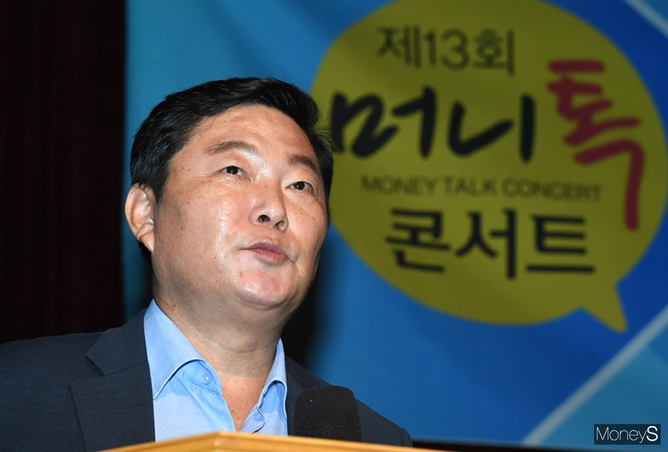 곽창석 도시와공간 대표. /사진=장동규 기자