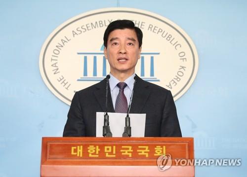 민주당 이해식 대변인 [연합뉴스 자료사진]