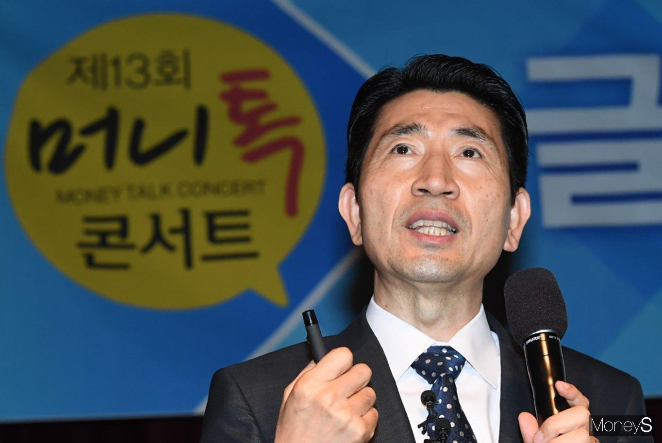 두성규 한국건설산업연구원 선임연구위원. /사진= 장동규 기자