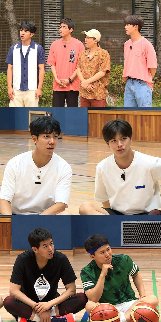 "<p>SBS 'All The Butlers'on the world record for 'basketball President'this appeared.</p><p>18 broadcast that 'All The Butlers'from the start, with some hints about the 'President'is the keyword public. This Lee Seung-gi, Lee, Yook Sungjae, both for other members of the ""military President, one President, squirrel(?) There are some areas of President Im a""he asked and, with a ""world record has 'Basketball President'called minutes,""he said.</p><p>Members 'Basketball President'of guessing about when, ""not like this""and and some have emerged. He said: ""waiting time was too long,""said a slightly wook for Look. This day some of the teachings of the 'Wook dont'was.</p><p>This is in the members ""appeared when Wook was back and forth, does not fit that well for me.""and raised an objection. So from ""my life of 3 minutes of the 2 'Wook' because hope was but not telling you,""he said to laughter, I found myself in.</p><p>'Basketball President' between some of the hottest launches is 18, 6 p.m. 25-minute broadcast in which 'All The Butlers'can be found at.</p>"