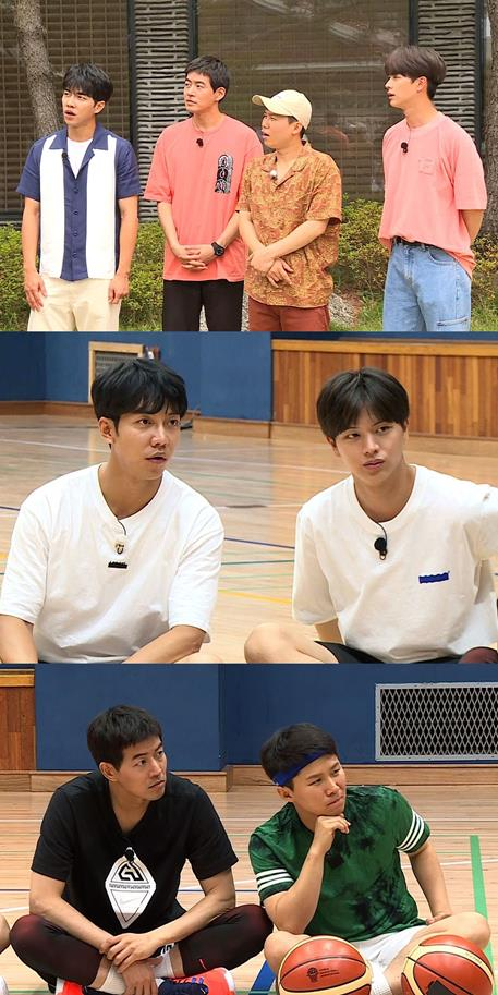"<p>'All The Butlers'starred in this government who questions his own.</p><p>18 days afternoon broadcast SBS 'All The Butlers'in the world record for 'basketball President'this appeared.</p><p>New people to meet to Lee Seung-gi, Lee, Yook Sungjae, sheep and more on production, with some hints about the 'President'is the keyword public.</p><p>These members of the ""military President, one President, Pau President, etc there are some areas of President Im a""he asked and, with a ""world record, the 'Basketball President'called minutes,""he added.</p><p>Since the members of the government for the stagnation of the guessing when there are some ""not like this""and and the hot emerged. The waiting time was too long and slightly dull all of the people some of the teachings of ""wook, dont""was.</p><p>This is in the members ""appeared when Wook was back and forth, does not fit that well for me.""and raised an objection. So from ""my life of 3 minutes of the 2 'Wook' because had they not telling you""line and the hottest mouth to talk and to laugh, I found myself in.</p><p>Meanwhile, between some of the members that they dont screw, and with regression of heart as some of the 'NO LIST'to the public for questions was more after it.</p><p>'Basketball President' between some of the hottest launches 18 days afternoon 6: 25 PM broadcast the SBS 'All The Butlers'can be found at.</p>"