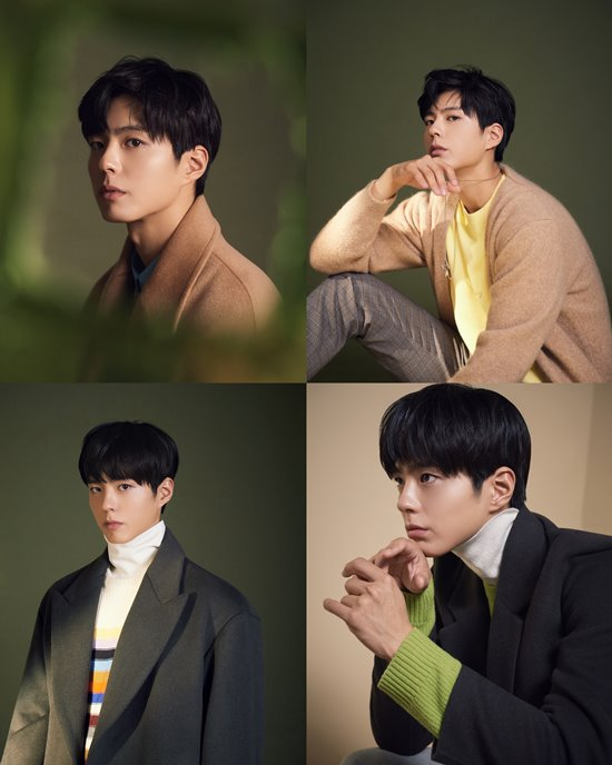<p>19, fashion brand side, exclusive model, Park Bo-gum with one 2019 F/W pictorial to the public.</p><p>This time through Park Bo-gum is one layer deep with the masculine look that this set has.</p><p>Color knit with point styling was, and coats and cardigans, trench, such as a variety of items to use for the layering look with the autumn atmosphere conditioning won.</p>