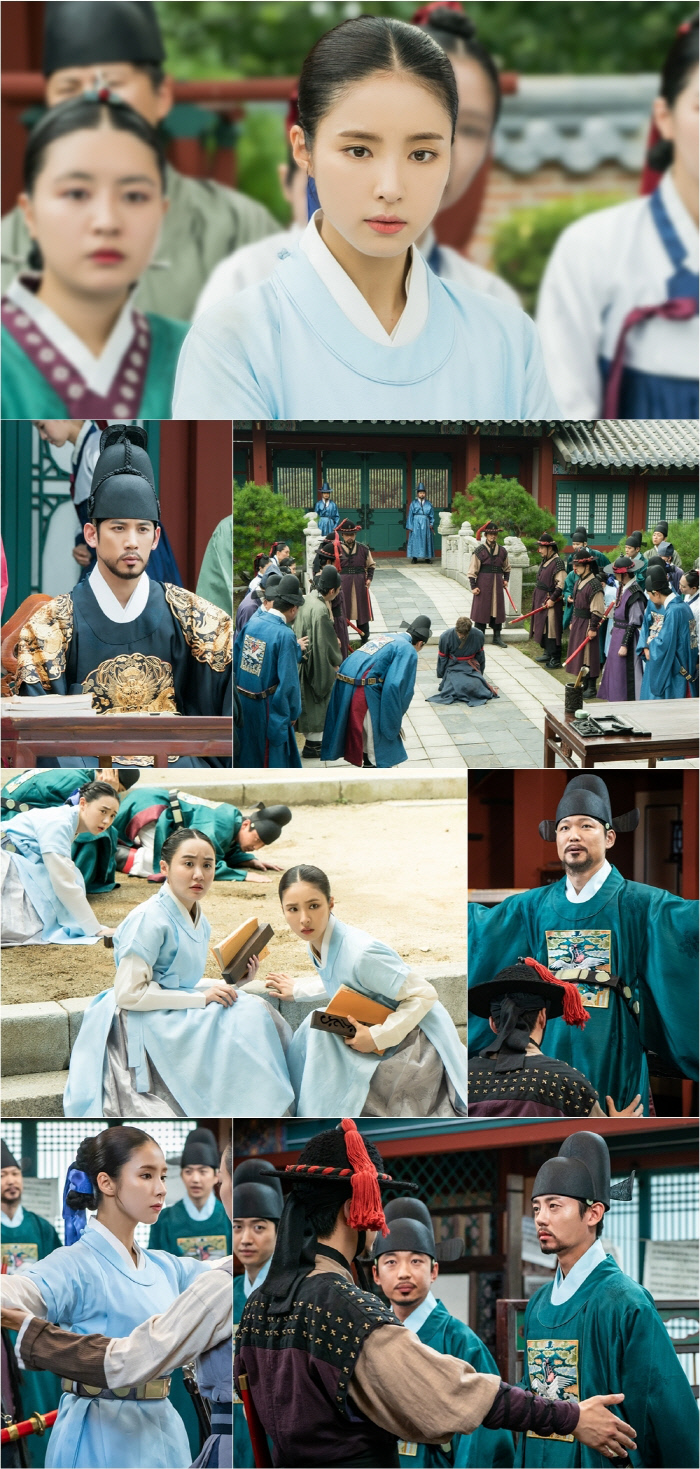 "<p>'New building Na Hae-ryung' Shin Se-kyung, this nowhere is Foreign of as in a curiosity-filled eyes spewing out there. This sudden search of Smoking her can Sight both the middle when not Foreign in the emergence of chaotic palaces of the landscape unfolds and the attention focus.</p><p>MBC number of entries drama 'a new building Na Hae-ryung'(rendering the river water, Han Hyun-Hee/extreme Japanese Kim lake,/making the green snake media) side 28(Wed) Foreigns appeared in a main palaces alone in the full of curiosity for Na Hae-ryung(Shin Se-kyung Min)look of public.</p><p>The picture Na Hae-ryung is curious as the seconds eyes light up, to light can. While around her the Palace, they are both well forward or not, and headaches, The Crown Prince binary(Park kiwoong minutes) or heart expression of and attention to form.</p><p>And these of Sight at the end of which the Foreign this the same Palace Yard in the middle of the body is chained to kneel down I have watched it. Remember that first Foreign strangers is a look at the Palace they gossiping with Na Hae-ryung is the Qing Yu School of origin the answer to that is what Joseon palaces in the Enter would be interesting to look at and laugh to his own.</p><p>The Na Hae-ryung this is the time(this picture), and allow you(Jean Yu-Bin minutes), the senior officers along with example sentences back to her, startled and alert around and Sight catching. Especially flat on the ground afraid of the senior officers over the look of the Palace to shake the incident occurred guessed that curiosity stimulates.</p><p>As well as officers for professional library and suddenly they encountered them frisk you and the scene until the public no tension to it. Prefers to arms and Na Hae-ryung, resignedly sigh, rested, and search and form to take(back home)and unlike a National Park(Lee JI Hoon)is a search to deny that seemed firmly believe in standing for the whole palaces in what was going on that questions induce.</p><p>'New building Na Hae-ryung' with the ""from head to toe, even so other Foreign Of appeared in the Palace the whole chaos in the falls. And maybe they are Foreign of The appeared on how to react, and that the emergence of this pole have any effect on the 28th night, seen through the broadcast, please check it.""and I was.</p><p>Shin Se-kyung, the car is, the night before the Hero starring the 'new building Na Hae-ryung' 25-26 times 28, Wednesday night 8: 55 in the broadcast.</p>"