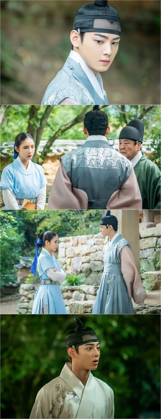<p> New building Na Hae-ryung Shin Se-kyung, Cha Eun-woo, a Holy day is green in all we picked up was.</p><p>28 MBC new building Na Hae-ryung side with a serious expression talk to and are Na Hae-ryung(Shin Se-kyung min), This picture(Cha Eun-woo minutes), the inner tube to allow the third Information(a Holy day), and released a photo.</p><p>The picture Na Hae-ryung and, this picture, Sambo unusual expression on the last green from being met.</p><p>Another photo from the Na Hae-ryung and this picture to each other in distance and in thought you are. Arms and brooded think locked Na Hae-ryung and the back off fill in, Na Hae-ryung to view this picture of tension can induce.</p><p>The last photo in this picture is a late night recording in the Cathedral alone remains. This picture somewhere looking amazing and Perak are.</p><p>New building Na Hae-ryung start with in the Palace, and deep to increase the well had melted from that storm capsize,expected to in Na Hae-ryung and this picture, Sambo said not to worry as for that middle of this picture winds of change has come,he said.</p><p>For more information 28, 8 PM 55 minutes, to be broadcast in the new building Na Hae-ryungcan be found at.</p>