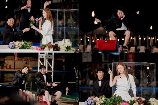 "<p>Today(Day 1) 6 p.m. 15-minute broadcast in which XtvN for 'The Player'in the trailer through the public as actors Lee Sung-kyung, this special class as a guest appeared. 'A dangerous invitation'to parody 'the real dangerous invitation' in the corner for toys to generously unleash for.</p><p>'Real dangerous invitation'in Lee Sung-kyung this particular act or spoken a word to you, that chair, the members flew in a manner that progress. This beautiful voice singing and I am Lee Sung-kyung because of the filming the atmosphere of the moment, heart-warming, but, this family members are Lee Sung-kyung of the specific actions and words on the back of the pool as helplessly as a fly, and powerful laughter can prospect. Especially fairly subjective prohibited behavior 1 at a time members are laughing in the heavens had to wonder to his own.</p><p>The hip-hop survival 'show me the money'is a parody of 'show me the Play' episode in a head-to-toe sweater with armed members of the opening from the unstoppable showdown to start. god Joon Park from the Lula Lee, Zion city, Tupac, hip-hop before'help' such as the members changed into hot asphalt on the floor dancing and Gong beating and chanting the lab to the ETC from the start the 'Save the world' pay interest to love and.</p><p>Only true members 'show me the play' qualifier arrived on the scene, but as a producer appeared in Palo Alto or once was asleep Killjoy, and cheers shouted and spines. Also, 2 qualifying advance to the qualifications and 'show me the play' necklace to hang and unfold 1st in the field, higher than expected participants the skills and ""fit on a Billboard BTS, you can beat the world you pulled!""to the Palo Alto of a sober examination criteria described for tension out is expected. Today(Day 1) 6 p.m. 15-minute broadcast.</p>"