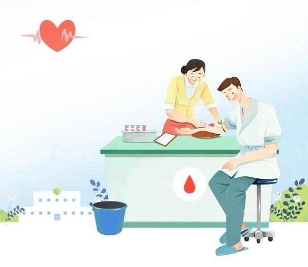혈압, 혈당, 콜레스테롤수치는 심뇌혈관질환 위험을 판단할 수 있는 척도다. 자신의 혈압, 혈당, 콜레스테롤 수치를 정확히 알아두면 심뇌혈관질환 예방에 큰 도움이 된다(사진=클립아트코리아).