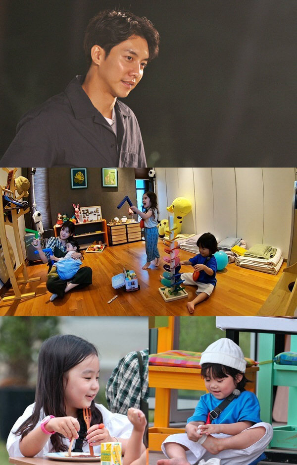 <p> Today(3 days) to be broadcast on SBS On arts 'little forest : take every countrys Summer'(The 'Little Forest')in the 'passion uncle' Lee Seung-gi The Little People for 1,000 times the get go is revealed.</p><p>Meanwhile, Lee Seung-gi is a new Little People and the 'bread to bread to play'immerse yourself in the constantly writing, but not venturing to laugh, I found myself in. Infinite repeating 'bread to be bread to be'in the attack on the Dharma, like some did at Lee Seung-gi is about 1,000 times repeated character to end of green download, the on Lee Seung-gi to live for the little unexpected special First Aid how to unleash for all to admire was.</p><p>The cuteness that boasts 'NEW Little People'of and for 'bread to be bread to be' hell falls on Lee Seung-gis show tonight 10: in 'Little Forest'can be found at.</p>