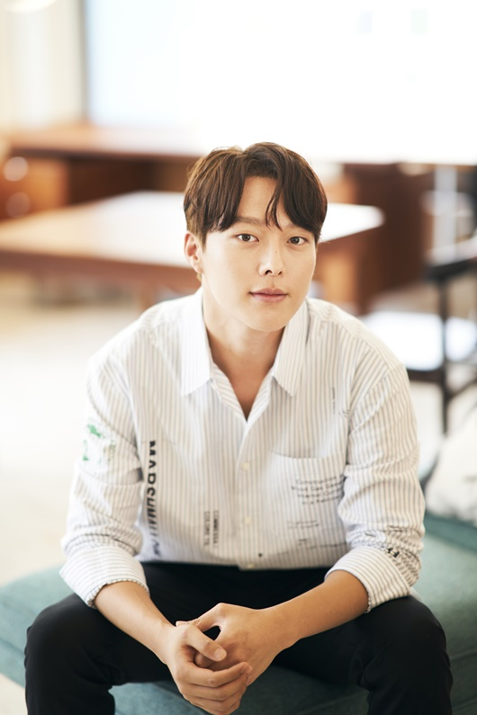 배우 장기용 / 사진=CJ엔터테인먼트
