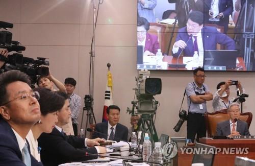 曺임명 수순 속 사법개혁 향배 주목..與 속도전에 野 반발할 듯