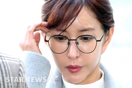 걸그룹 S.E.S 멤버 출신 가수 슈 /사진=이기범 기자