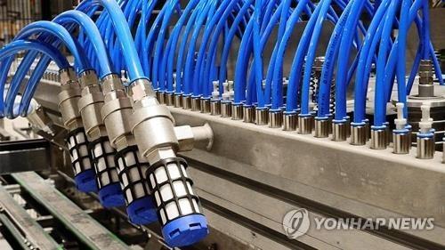 공기압 전송용 밸브 [WTO 홈페이지 캡처]