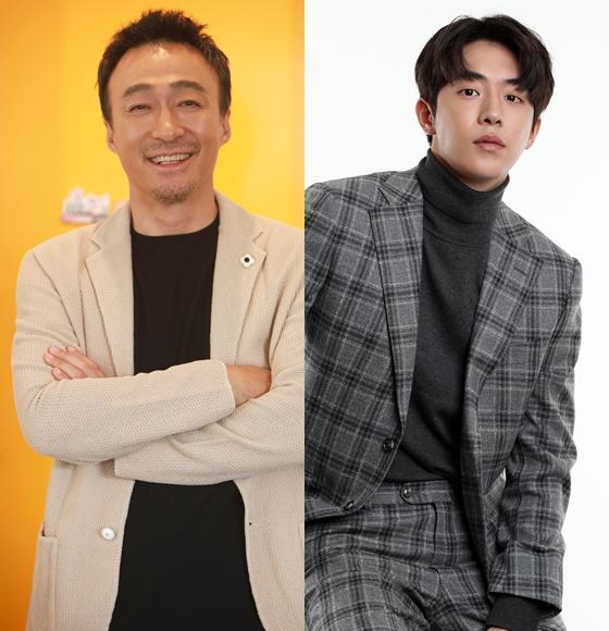 [단독]이성민X남주혁, '검사외전' 감독 신작 '리멤버' 호흡