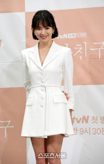 "<p>One recent Hong Kong media said Song Hye-kyo some time, and United States of America New York City is to stay in life and the Chelsea College of Arts is also registered for short-term training courses to help plan and reported.</p><p>Fashion week to attend the United States of America as the left was Song Hye-kyo is the holiday, too United States of America sent from as well.</p><p>Song Hye-kyo of the new challenges of the fans cheering this time. Song Hye-kyo of near panic on our side ""a persons personal life in check is difficult,""according to a watchful stance showed.</p><p>Photo 