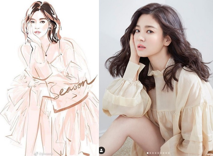 "<p> In Hong Kong, this overseas stay that Actor Song Hye-kyo with the United States New York City is to stay at Chelsea College of Arts short course application is true outside through the belatedly known</p><p>Hong Kong-Apple Daily News that Song Hye-kyo the most recent fashion week to attend a car New York City as a departure and New York City is one of the Chelsea College of Arts in short-term training courses were to apply and last for 16 days reported. In this regard, Song Hye-kyos side ""a persons personal life is known very difficult""position I was.</p><p>Ahead of Song Hye-kyo for the past 8 days New York City is open Ralph de Lauren Collection front as you appeared to In know had. Since your country without Thanksgiving plans New York City is sent to them This day in fashion magazine Harpers Bazaar Korea official Instagram through attending a fashion show all videos as I was.</p><p>Actor Song Joong-Ki and married for 1 year 8 months Association of divorce for Song Hye-kyo is since the movie 'Anna' starring offers received the status with.</p><p>- Copyrights ⓒ & heraldbiz</p>"