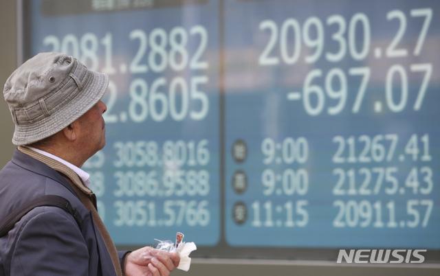 일본 증시, 미중협상 재개 기대에 사흘째 상승 마감..0.01%↑[스포츠조선 토토|바둑이머니]