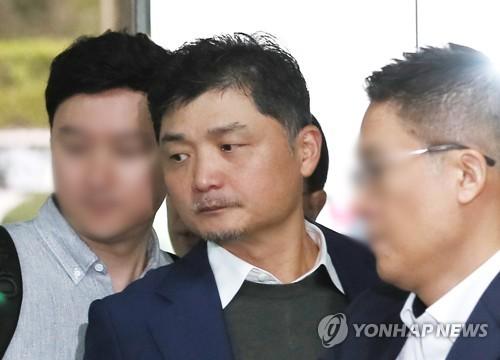 검찰, 카카오 김범수 '공시누락 1심 무죄'에 양벌규정 적용 요청[태조 토토|액스맨 토토]