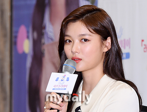 <p> 30 p.m. Seoul Gwanghwamun Four Seasons Hotel Open in a new Fly to the Sky Harp holiday production presentation attended actor Kim Yoo-jung this Alba and Fly to the Sky all strange to worry about this big story was.</p><p>Harp holidayis Kim Yoo-jung this in Italy Alba or to travel to such a variety of experiences with the local people to communicate with all our arts program. Day 5: the first digital channel on the first public night at 8: 30 A in the broadcast.</p>