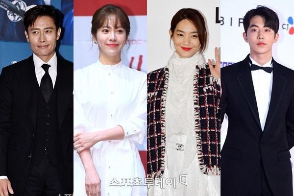 <p> Little new star cast line-up was completed.</p><p>8, little new HERE(working title)by starring Actor into the public. Screen and Braun Tube over the Korean top Actor Lee Byung-Hun genre, because I believe and see Han Ji-min, variety of charms with their own personality, showing his people, honest with work, the depth of Bae Seong-woo, to grow into the publics hearts Nam Joo-hyuk, this appeared to decide it was.</p><p>HERE(working title)is an international non-profit private entities, NGOs dealt with the story other than the veil on the hidden. However, deep social message with a prestige drama Birth little of the new as already a lot of interest and anticipation has.</p><p>Now, any character he is going to be such an unknown situation. Nevertheless the name, only also as anticipated the Actor and the creators of the encounter, and these 5 an Actor with little of the work and meet any synergy you can expect to the show.</p><p>Lee Byung Hun, Han Ji-min, Shin Min-I, Bae Seong-woo, Nam Joo-hyuk, this appeared to confirm a little of the new HERE(working title)by 2020 at shooting stone is expected to.</p>
