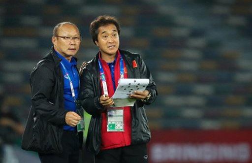 '박항서호는?'..한국서도 '베트남 VS 말레이시아' 스포티비로 생중계