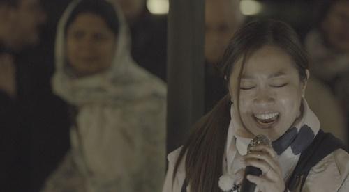 '비긴어게인3' 박정현, 'Chandelier' 열창으로 레전드 버스킹 예고 ...
