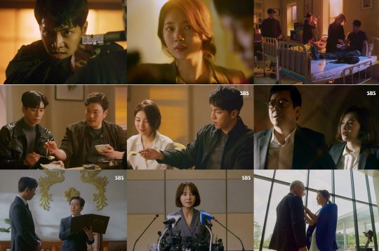 "<p>SBS Gold review drama 'Vagabond'in the emergency password description Vagabond has emerged. In this South Korea national football team of the command to quality for Lee Seung-gi live can wondering pain is amplified and audience 11. 71% was recorded.</p><p>Over the past 18 broadcast 'Vagabond' 9 1,~Part 3 viewership are each 7. 3%(Nielsen Korea)and 9. 0%, 10. 8% was recorded. Later, in 11. 71%and up to the same time period, terrestrial and cable and comprehensive on the broadcast of all programs in the entire 1 ranked.</p><p>To receive this broadcast in the car delivery conditions(Lee Seung-gi min)and high street(drainage analysis), a Tae Woong(sacred to Min), Kim Hoon(Shin Seung-Hwan)is the total course for Kim Oogie Boogie(Jang Hyuk with a walk-in)and struggled to and, especially months conditions is a bleeding heart for Oogie Boogie for their skin pulled so as to was.</p><p>Public housing(Hwang Bora)is a Fall River iron(it was taken)it is the intent of depending on some private material type(only type)that were cooperative. Since he NIS employees a chicken to entertain you and bullet chicken in hung up the phone and, within quietly ""Vagabond""is the password to handed it. After he arrives delivery member towards urgent to least spent.</p><p>The weather changed, the sun hero is within the Yellow Team(Yu Tae Woong minutes)and the support team who gets back to chicken house owner(Kim Sun-Young minutes)and NIS the inner member(Kim Jong-soo minutes)of the phone, they in fact assassinated he know that was tense. Especially months conditions the total noise in order to just support the team through the center of some of the relatives had these and the hustle and shootout staged. Harry is every morning take the Mickey(kind of people)of the phone was puzzled to within the support team and taut confrontation, but the Sun-Woong, ""South Korea national football team of command"", this watch was only.</p><p>'Vagabond' 10 times 19, 10 p.m. broadcast.</p>"