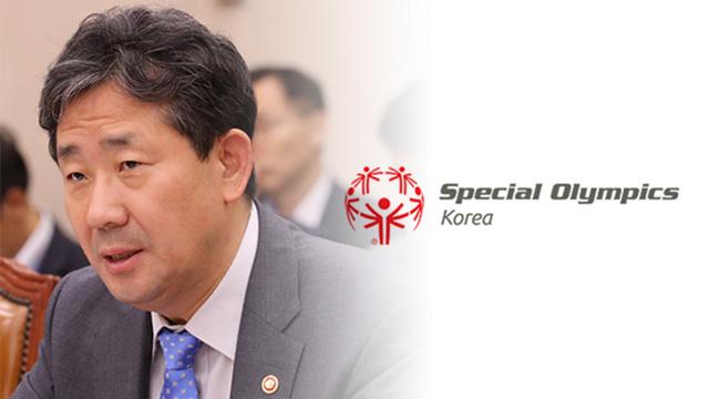 박양우 문화체육관광부 장관이 21일 국회에서 열린 국정감사에서 답변을 하고 있다.
