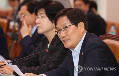 신동근 의원 [연합뉴스 자료사진]
