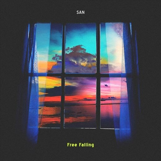 29일(화), 핫샷 윤산 디지털 싱글 'Free Falling' 발매   인스티즈