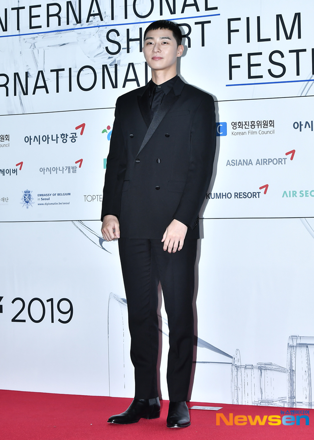 <p>The 17th annual Asiana International Short Film Festival opening ceremony photo call 10 31 afternoon, Seouls Cine Cube Gwanghwamun in the open.</p>