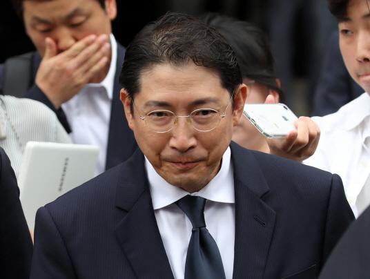 △조현준 효성 회장(사진= 연합뉴스)