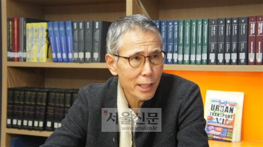 '슬로 라이프' 창시자 쓰지 신이치 교수