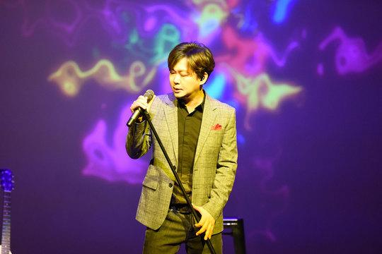 8일(금), 변진섭 정규 앨범 13집 'Dream Together' 발매 | 인스티즈