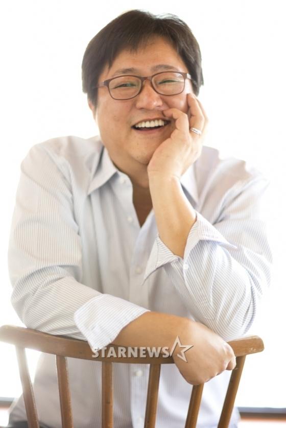곽도원이 곽경택 감독의 신작 '소방관'에 출연한다.